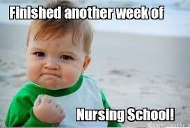 Funny School Meme - 33 funny and relatable nursing school memes nursebuff