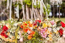 wedding flowers magazine tropical island wedding flowers elite havens magazine