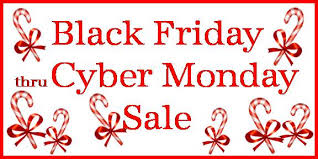 earthenwood studio chronicles thanksgiving weekend sales with the