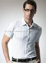 mens short sleeve casual shirts clothing from luxury brands