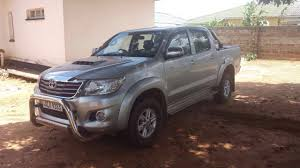 showroom toyota 2014 toyota hilux car showroom zambia online car market place