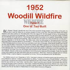 Wildfire Book Summary by The Roth Collection Releases Book U2013 A Focus On Limited Production
