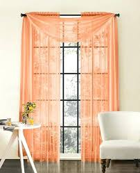 Rust Colored Kitchen Curtains Rust Orange Kitchen Curtains Orange Kitchen Curtains Orange Check