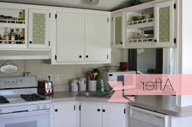 Update Kitchen Kitchen Cabinets No Doors Images Glass Door Interior Doors