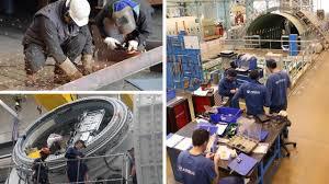 chambre de commerce de nazaire une enquête sur les entreprises locales entre nantes et nazaire