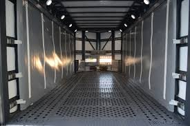enclosed trailer led lights enclosed trailer options nevco engineering