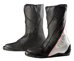 kawasaki riding boots security evo g3 new racing boots from bmw motorcycle news