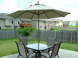 Frontgate Patio Heater by Patio Ideas Oversized Deck Umbrellas Oversized Patio Umbrellas