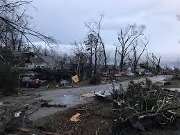 Map Of Hattiesburg Ms Deadly Tornado Strikes Hattiesburg Miss Causing U0027extensive