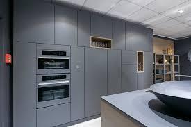 cuisine patin馥 cuisine sans poign馥 avis 59 images cuisine bois brut meuble
