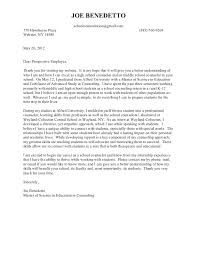 cover letter counselor 28 images doc 12751650 cover