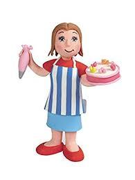 cake maker claydough figure cake maker co uk kitchen home