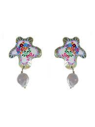 antoinette earrings susan alexandra antoinette earrings garmentory