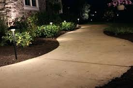 Landscape Path Lights Low Voltage Pathway Landscape Lighting Led Landscaping Lights