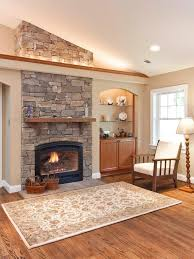 recessed lighting over fireplace lighting above fireplace living room traditional with built in