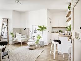 Design Of Small Oneroom Apartments Five Sqm Studios - Small one room apartment interior design inspiration