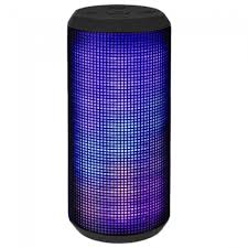 blackweb lighted bluetooth speaker review blackweb bwa17aa002 rechargeable led lighted bluetooth wireless