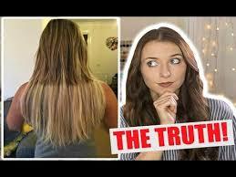 rapunzels hair extensions rapunzel s hair disaster