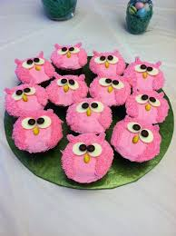baby shower owl cakes charming how to make owl cupcakes for baby shower 56 about remodel
