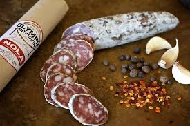 sausage of the month club salami of the month club olympia provisions