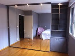 placards chambre bois meuble coulissante garcon moderne amenagement accessoire les