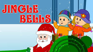 jingle bells christmas song for kids from kidscamp youtube