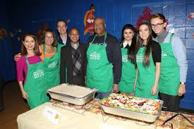 new york city mission society serves 300 at 14th annual