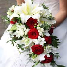 Wedding Flowers For The Bride - selection of bridal flowers ever after bridal boutique