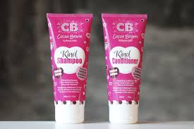 Hair Extension Shampoo And Conditioner by Cocoa Brown Kind Shampoo U0026 Conditioner Review Liviatiana