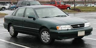 1999 toyota avalon information and photos zombiedrive