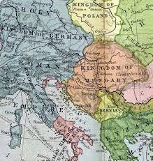 croatia hungary romania serbia heraldry resources
