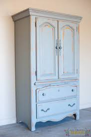 Powder Blue Paint Color by 7 Best Chalk Paint Images On Pinterest Furniture Makeover