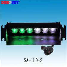 warning lights for sale sa 1l0 2 factory direct sale led warning lights customized green