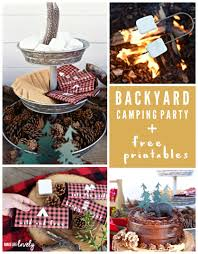 Free Printable Halloween Candy Bar Wrappers by Backyard Camping Party Make Life Lovely