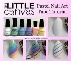chevron tape nail art tutorial stairway to heaven striping tape nail art tutorial tape stamp
