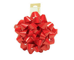 christmas gift bow medium size outdoor christmas gift bow 5 5 inch diameter