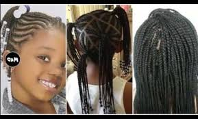 hairstyles for 9 year olds with straight hair braid hairstyles for nine year olds suggestion