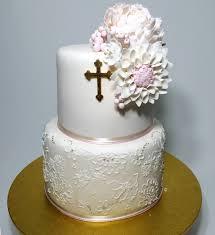 christening cakes christening