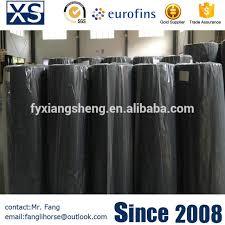 Fire Retardant Curtain Fabric Suppliers Black Fire Retardant Fabric Source Quality Black Fire Retardant