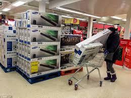 black friday sound bar black friday shopping soars 60 in uk u0027s 1st 1bn sales daily