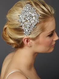 bridal hair pieces bridal hair accessories wedding prom hair jewelry