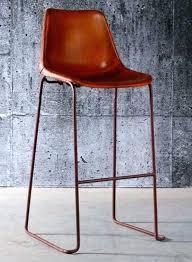 chaise bar tabouret de bar vintage chaise bar cuir chaise de bar cuir
