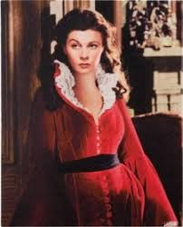 Gone With The Wind Curtain Dress Gone With The Wind U0027 Devil In A Black Bombazine Dress The Awl