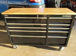 Ideas For Workbench With Drawers Design Build A Craftsman Workbench With Drawers Handgunsband Designs