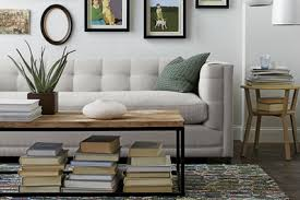 Tables In Living Room Top Ten Best Coffee Tables Apartment Therapy