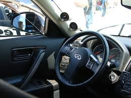 Nissan 350z Interior - file nismo 350z interior detail jpg wikimedia commons