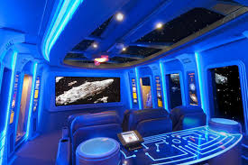 Star Wars Bedroom Theme The Force Is With These Star Wars Themed Home Theaters Ce Pro