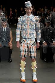 Thom Browne Spring 2014 Ready by Thom Browne Spring 2015 Menswear Collection Vogue