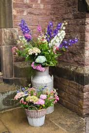 love in a wiltshire country garden delphiniums peony and wedding
