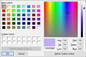 how do i get the rgb value for a color ask ludwig